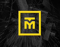 MT Group: Visual Identity & Website