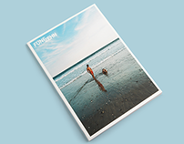 fünfzehn – magazine for film photography