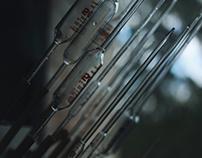 Laboratory story、实验室物语