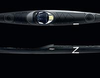 Logomark for Zegul
