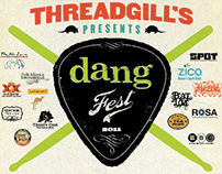 Threadgill's DANG Fest