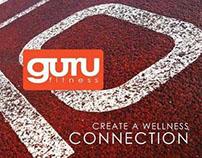 GURU Fitness Brochure