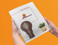 Albero catalog