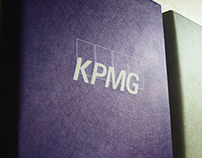 KPMG office space design