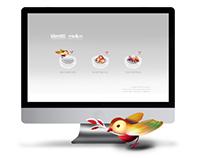 Identiti , Medium web site