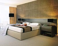 Hotelroom in Punta del este