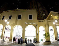 Boutique 1 Launch Flagship JBR Store Dubai