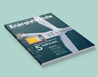 EnergieWinde Magazin