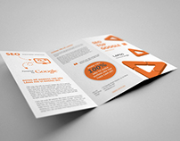 SEO TOP GOOGLE Brochure