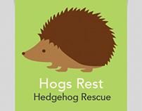 Hogs Rest Hedgehog Rescue