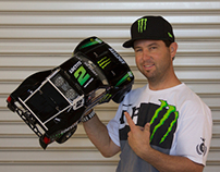 Jeremy McGrath RC Wraps