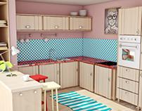 Dexter's Kitchen