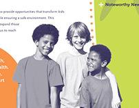 KidsTLC Newsletter