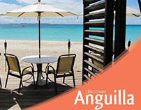 Anguilla Travel Brochure
