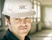 Corporate & Brand Identity, SRC