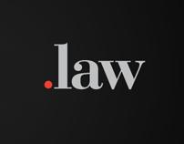 Corporate & Brand Identity, Passman Law