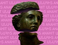 Armenian Gods
