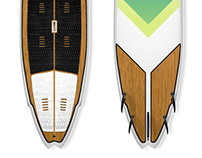 Standup Paddle Project