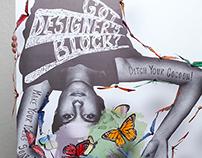 Got Designer's Block? Seminar Poster