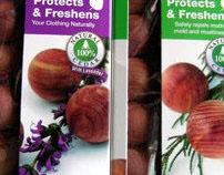 Cedar Fresh Cedar product line