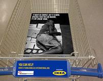 IKEA - HOME for HOMELESS