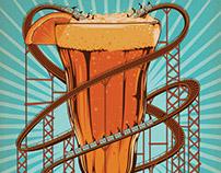 Coney Island Breweries: Hard Sodas