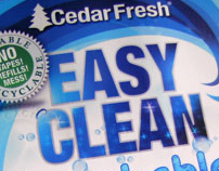 Easy Clean Washable Roller