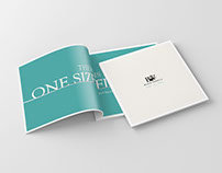 Brochure for Black Vanilla Limited