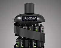 Tresemme Stand