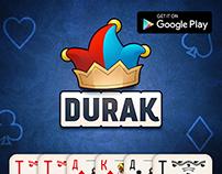 Durak - Дурак