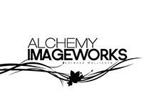 Identity Design - Alchemy Imageworks