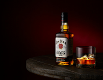 Jim Beam. PHG Advertising - Images for your Business