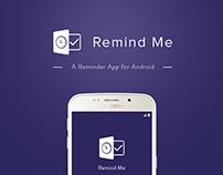 Android App Ui Design