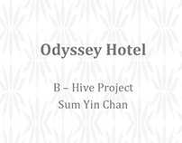 Odyssey Hotel Project