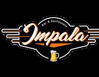 impala bar restaurant