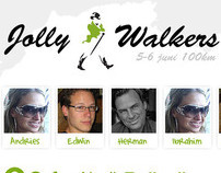 Trailwalker 2010