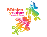 Musica Y Sabor