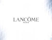 100 guests to introduce Génifique by Lancôme