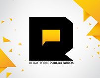 Logo Redactores Publicitarios