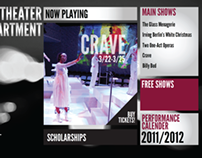 SIUC Department of Theater