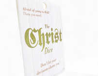 Phobia Pharmacy: The Christ Dice (Fall '09)