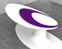 LIBELLULA - Cristalplant Design Competition