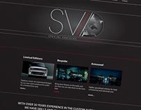 SVI - Special Vehicles International