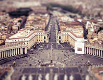 ROME in my pocket