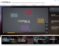 Ooyala:  Digital & Social Marketing
