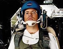 NASA Hypergravity Test