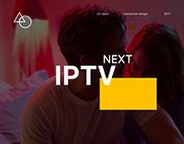 NEXT IPTV