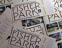 Historic Homes & Gardens: Fisher Park