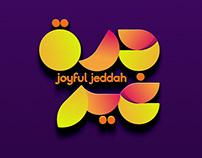 Branding Jeddah