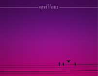 Ritmo y Vuelo - Album Cover
